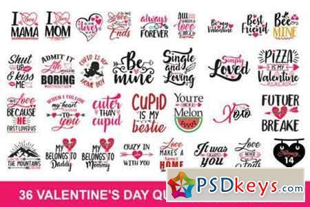 Valentine's day 894644