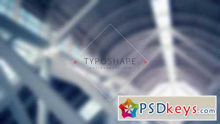 Typoshape Title Pack 75253 After Effects Projects
