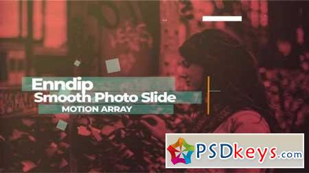 Smooth Photo Slide 75495 After Effects Projects