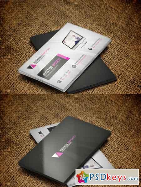 Luxury Business Card 3522554