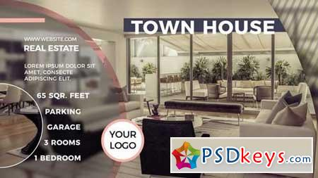 Modern Estate Promo 162366 After Effects Projects
