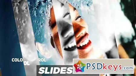 Epic Slideshow 163341 Premier Pro templates