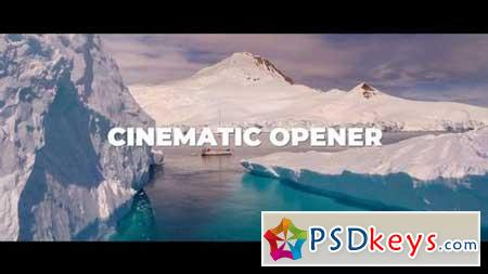 Cinematic Opener 163140 Premiere Pro Templates