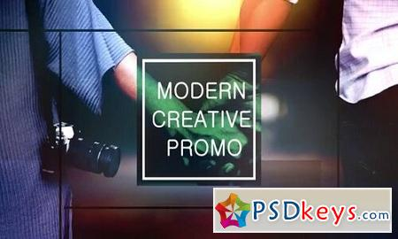 Pond5 Dynamic Promo Slideshow 090629943 After Effects Project