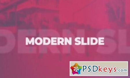 Pond5 Modern Slide Opener 090521294 After Effects Project