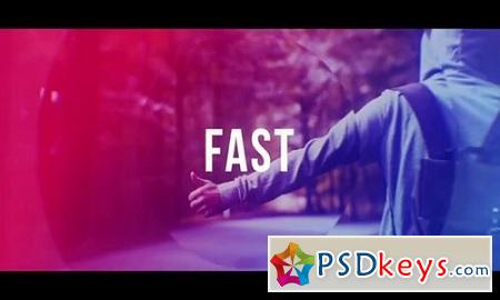 Pond5 Fast Dynamic Intro 090553524 After Effects Project