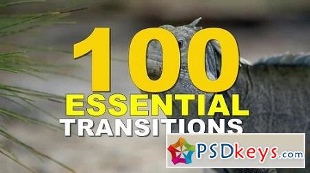 MotionArray Seamless Transitions Essential Package 160298 After Effects