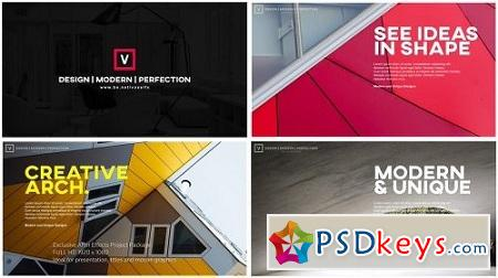 MotionArray Corporate Presentation 160086 After Effects Project