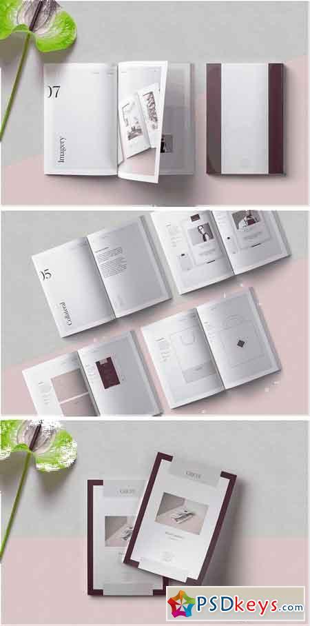 Grete Brand Guidelines