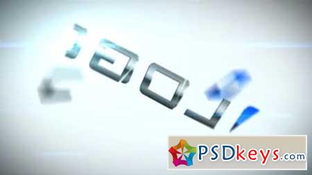 3D Corporate Business Logo Flare Creation From Pieces 27501917 After Effects Projects Pond5