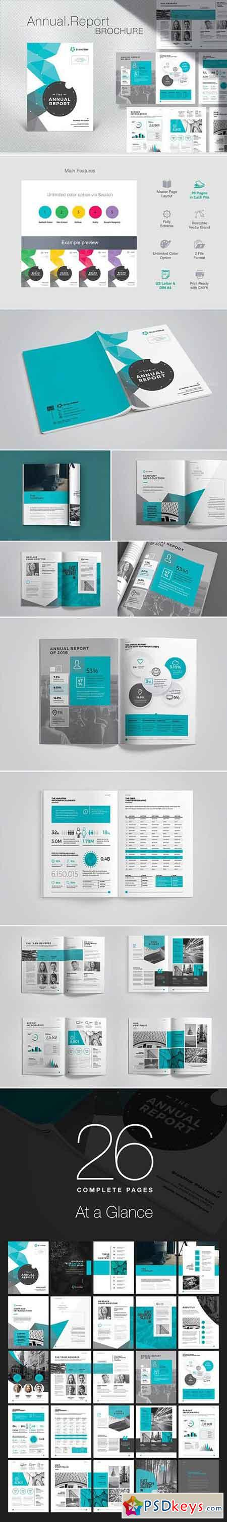 Annual Report Brochure 2019 3374233