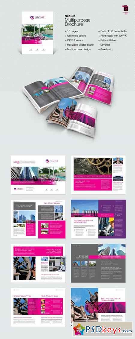 NeoBiz Annual Brochure