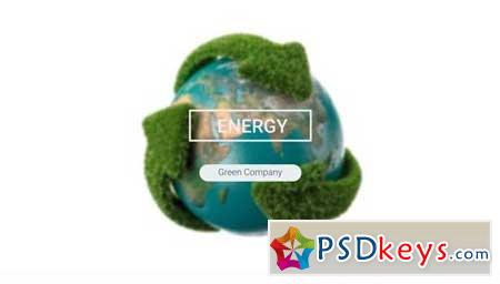 Green Energy 165297 After Effects Projects
