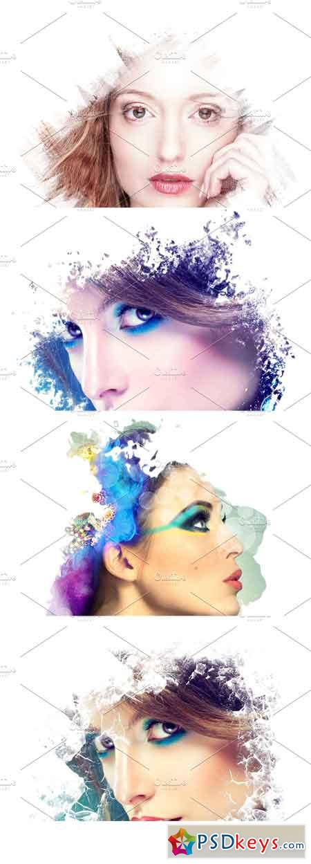 Artistic Photo Frames 3306034