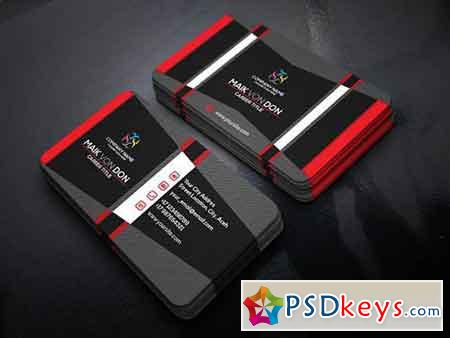 Business Card 9 3312579