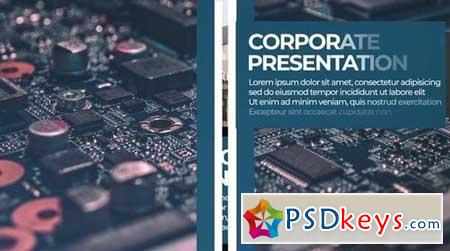 Corporate Presentation 164184 After Effects Projects