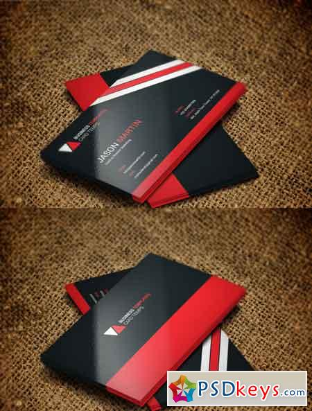 Luxury Business Card 3523265
