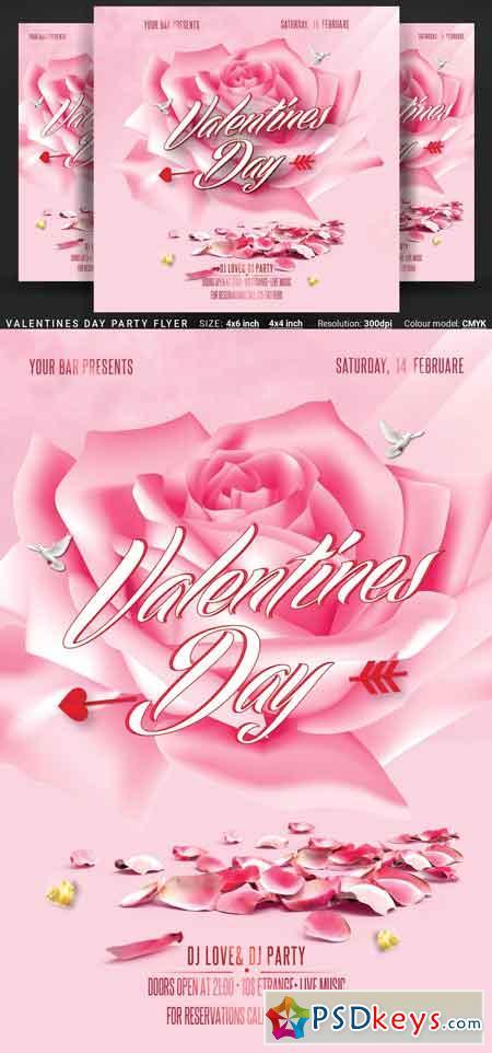 Valentine's Day 3336344