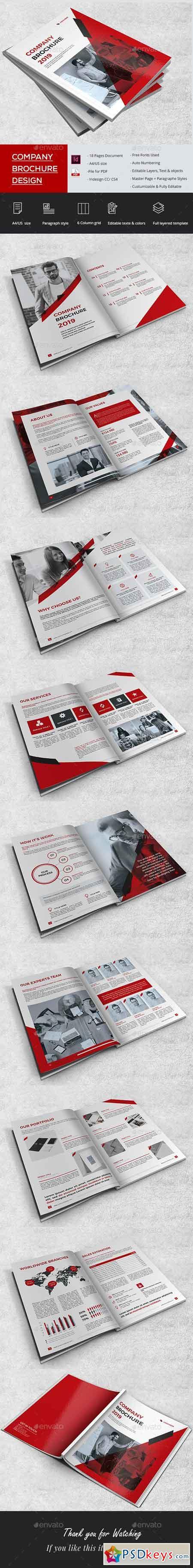 Company Brochure 23164605