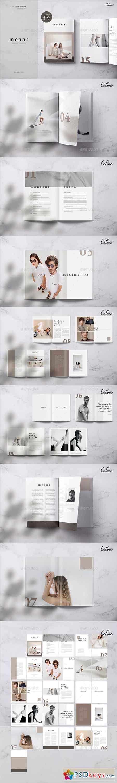 Moana - Fashion Magazine 23153673