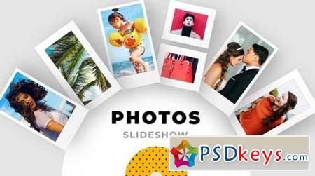 Modern Photos Slideshow 168154 After Effects Projects