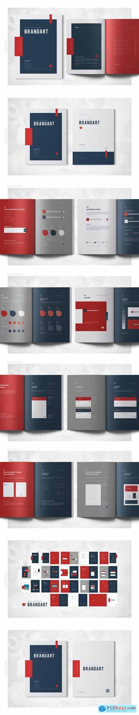 Brand Guidelines 3361397