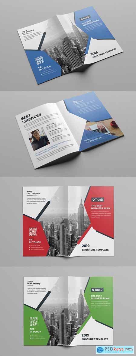 Bi Fold Brochure 3358240