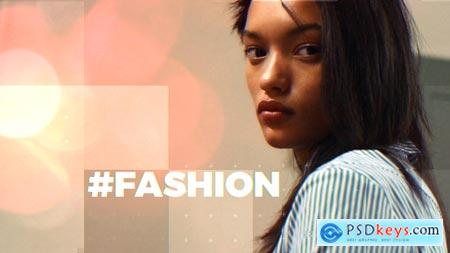 The Fashion 22661893 After Effects Project