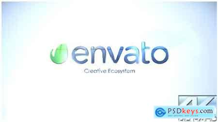 Videohive Image Ident Clean Elegance Logo 17621966 After Effects