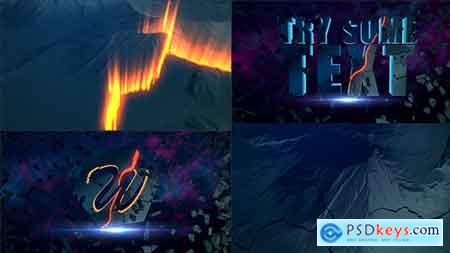 Videohive Epic Opener 13622570 After Effects Project