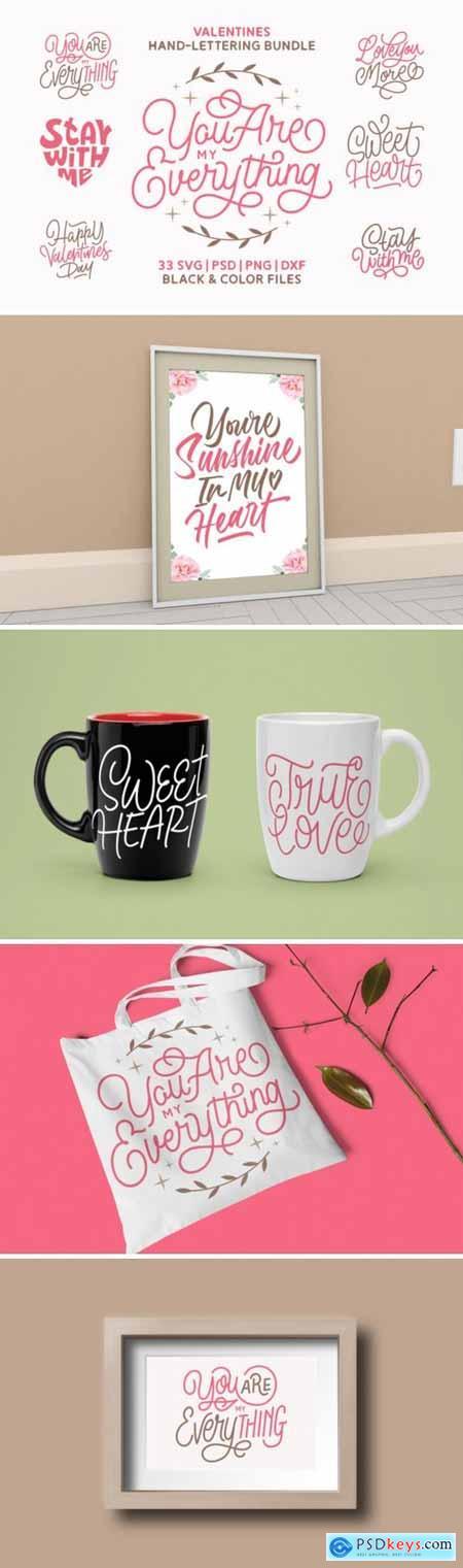 Valentines Bundle
