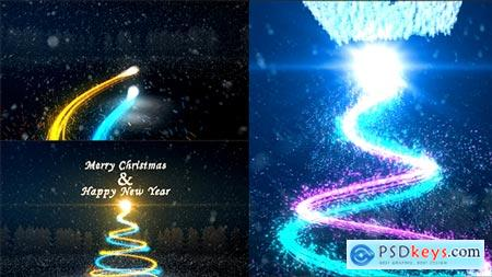 Holiday Opener 14048968 After Effects Projects