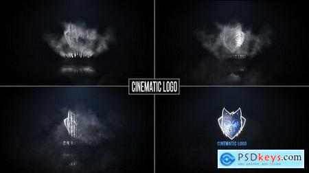 Videohive Cinematic Logo Reveal 23017052 After Effects Project