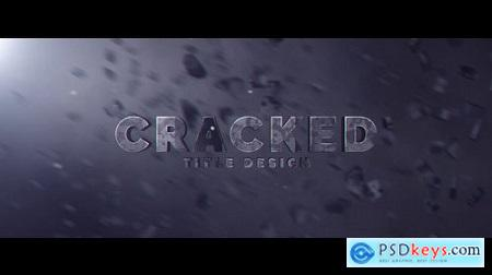 Videohive Cracked Title Design 23194683 After Effects Project