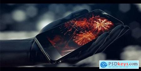 Videohive Phone Reveal 18565212 After Effects Project