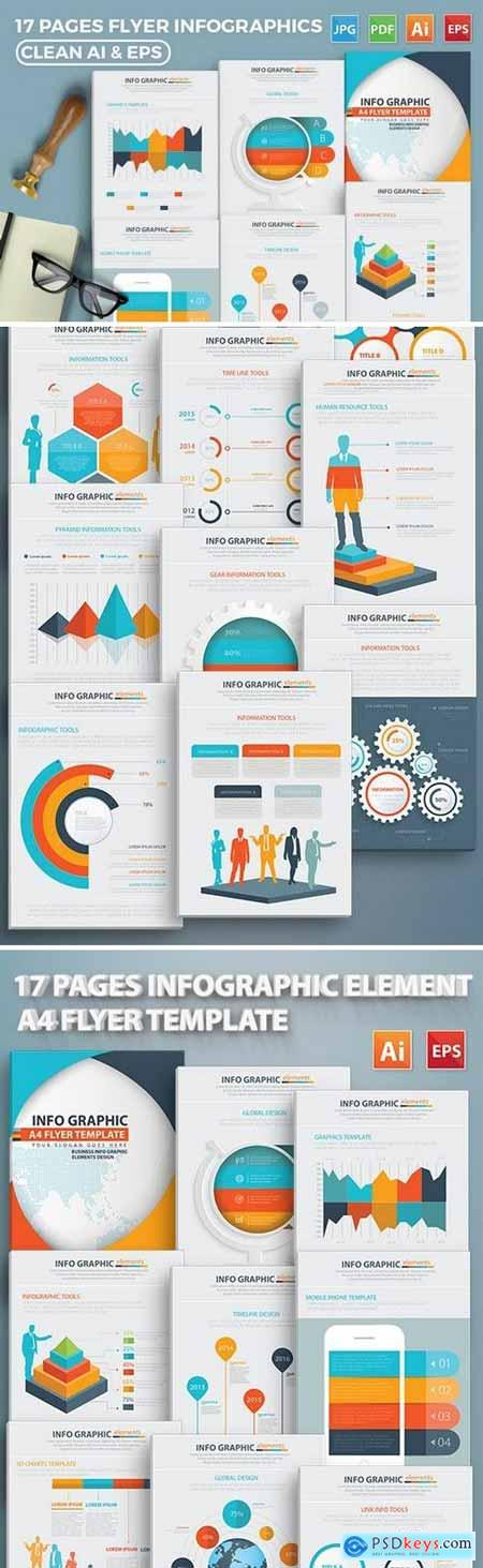Infographic 17 Pages