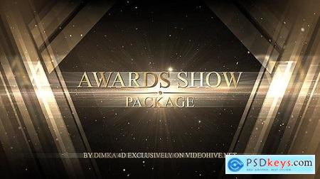 Videohive Awards 12008669 After Effects Project