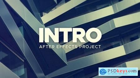 Videohive Glitch Promo Intro 22562831 After Effects Project