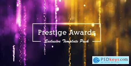 Prestige Awards 10117431 After Effects Projects