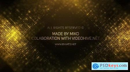 Videohive Awards 20967530 After Effects Project