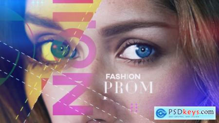 Videohive Fashion Promo 19282797 After Effects Project