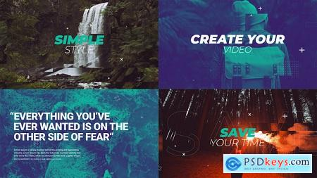 Videohive Fast Dynamic Opener 23211553 After Effect Projects