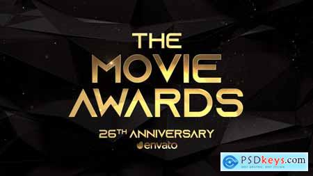 Videohive The Movie Awards Opener