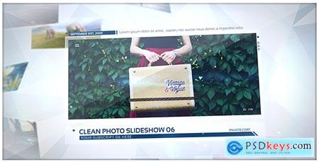 Videohive Clean Image