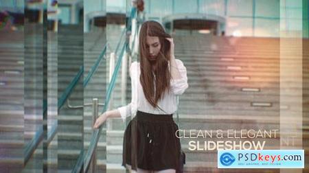 Videohive Elegant Slideshow