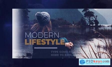 Videohive Modern Lifestyle