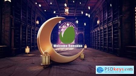Videohive Welcome Ramadan