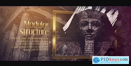 Videohive Journey to History