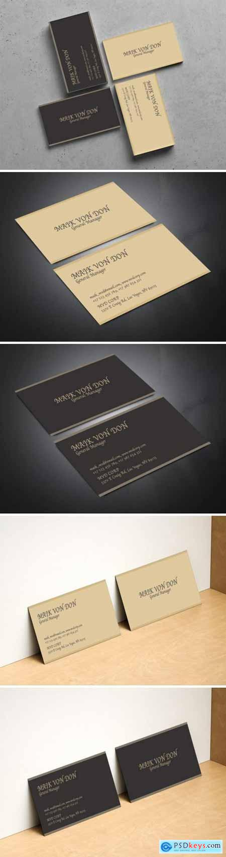 Business Card 939427