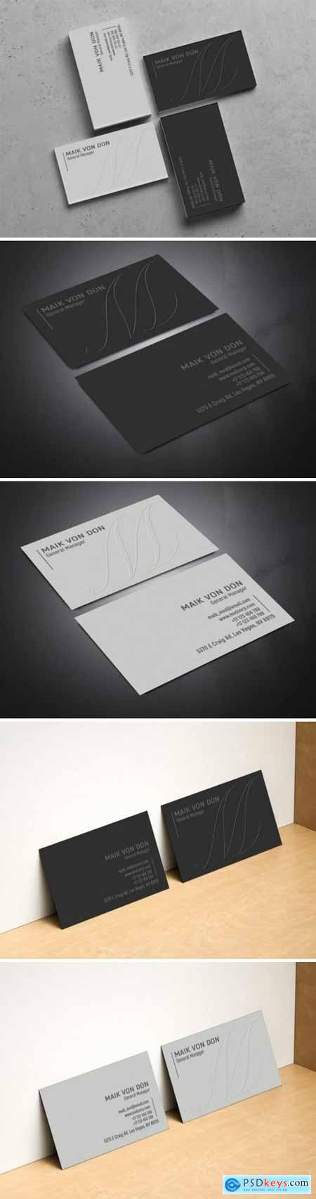 Business Card 939421